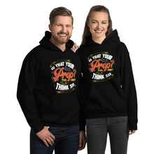 Load image into Gallery viewer, Is That Your Prop I Didn't Think So Unisex Hoodie