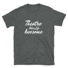 Load image into Gallery viewer, theatre musical shirt
