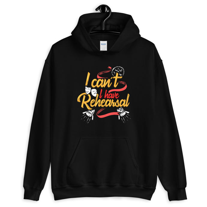 Theatre musical hoodie