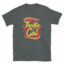 Load image into Gallery viewer, theatre girl shirt