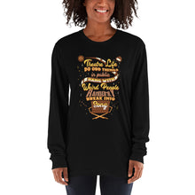 Load image into Gallery viewer, Theatre Life Long sleeve t-shirt