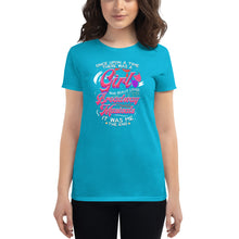 Load image into Gallery viewer, Broadway Girl Women's T-Shirt