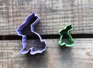Metal Bunny Cutters
