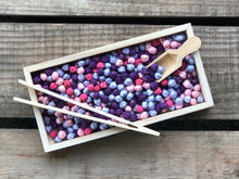 Load image into Gallery viewer, Mixed Colours Dyed Chickpeas