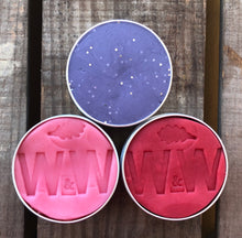 Load image into Gallery viewer, Natural Playdough Trio (3 Tins)