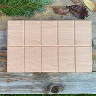 Wooden Sorting Board