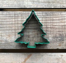 Load image into Gallery viewer, Christmas Green Playdough & Large Tree Cutter