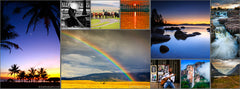 Facebook Cover Photo Collage Sample