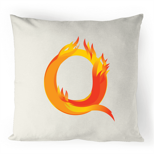 Cushion Cover - Q - 100% Linen