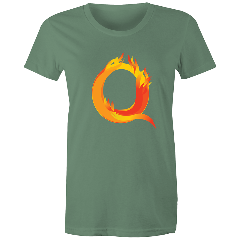 Maple Tee – Q - Women's