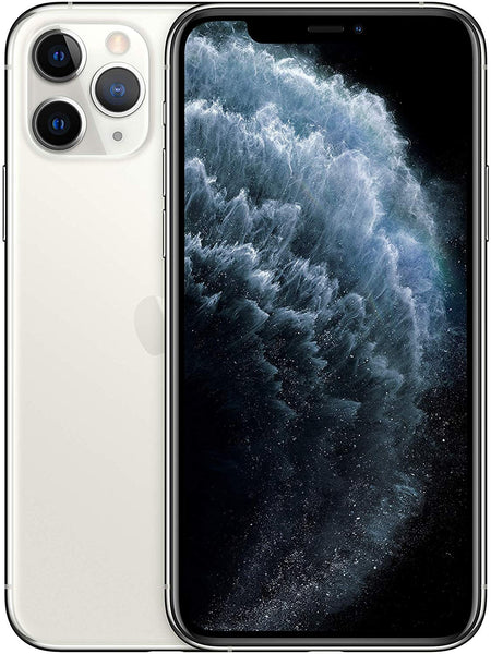 "Phone Apple iPhone 11 Pro, Silver Color (Silver), 4 GB RAM, 64 GB ROM, OLED Display Super Retina XDR 5,8 ""."