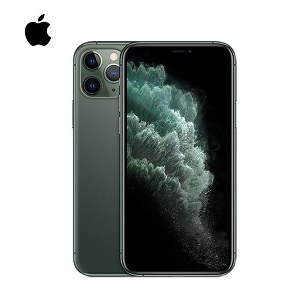 PanTong iPhone 11 Pro  64G 5.8-inch Genuine Phone Full Screen New Phone Apple Authorized Online Seller