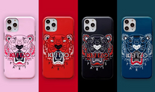 Load image into Gallery viewer, Kenzo Paris France Case For Apple Iphone 12 Pro Max Mini 11 X Xr Xs 7 8
