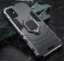 Load image into Gallery viewer, Shockproof Armor Magnetic Stand Cover Case Shell Hülle funda custodia For Samsung Galaxy S20 S10 All Series A