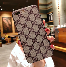 Load image into Gallery viewer, Italy Gucci GG GC Case For Apple Iphone 12 Pro Max X Xr Xs 6 7 8