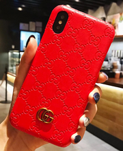 Load image into Gallery viewer, Luxury Italy Gucci GG GC Case For Apple Iphone 11 Pro Max X Xr Xs 6 7 8