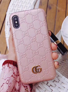 Luxury Italy Gucci GG GC Case For Apple Iphone 11 Pro Max X Xr Xs 6 7 8