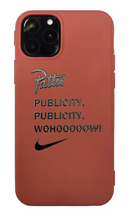 Load image into Gallery viewer, Luxury Sport Nike Patta Cover Case For Apple Iphone 11 Pro Max SE X Xr Xs 6 7 8
