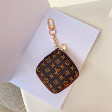 Load image into Gallery viewer, Louis Vuitton Gucci Dior Fendi Wallet Bag Case For Iphone 12 Pro Max Mini & AirPods Pro