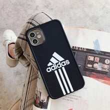 Load image into Gallery viewer, Adidas Cover Case For Apple Iphone 12 Pro Max Mini 11 X Xr Xs 7 8