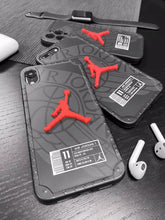 Load image into Gallery viewer, Air Jordan 23 Flyman Case For Apple Iphone 12 Pro Max Mini 11 SE 6 7 8 X