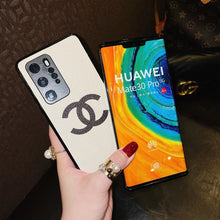 Load image into Gallery viewer, France Paris Chanel Coco Case For Huawei P30 P40 Pro Mate 40 30 Nova