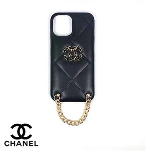 Chanel Coco Case For Apple iPhone 12 Pro Max Mini 11 SE Xr Xs X 7 8