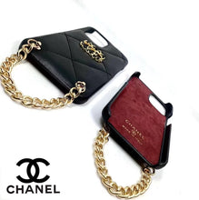 Load image into Gallery viewer, Chanel Coco Case For Apple iPhone 12 Pro Max Mini 11 SE Xr Xs X 7 8
