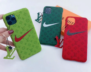 Louis Vuitton Nike Supreme Case For Apple Iphone 12 Pro Max 11 Xr Xs X 7 8