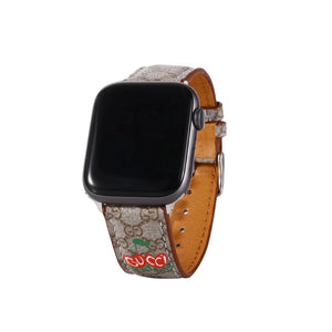 WatchBand Wristband Strap Bracelet Gucci Band for Apple Watch series 6 5 4 3 2 1