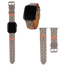 Load image into Gallery viewer, WatchBand Wristband Strap Bracelet Gucci Band for Apple Watch series 6 5 4 3 2 1