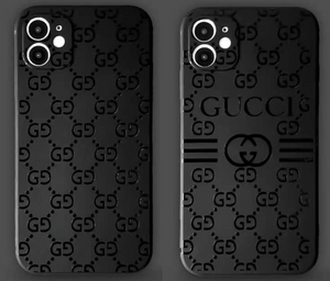 Luxury Italy Gucci GC GG Cover Case For Apple Iphone 12 Pro Max 11 X Xr Xs 7 8