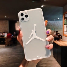 Load image into Gallery viewer, Jordan Flyman Case For Apple Iphone 12 Pro Max Mini 11 SE 7 8 X Xr Xs