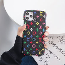 Load image into Gallery viewer, France Louis Vuitton Case For Apple iPhone 12 Pro Max Mini 11 SE Xr Xs X 7 8