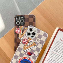 Load image into Gallery viewer, Paris Louis Vuitton Case For Apple Iphone 12 Pro Max Mini 11 SE X Xr Xs 7 8