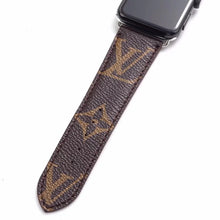 Load image into Gallery viewer, WatchBand Wristband Strap Bracelet Louis Vuitton Band for Apple Watch series 6 5 4 3 2 1