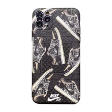 Load image into Gallery viewer, Nike Air Dior Sneakers Case For Apple Iphone 12 Pro Max Mini 11 SE 7 8 X