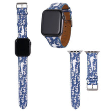 Load image into Gallery viewer, WatchBand Wristband Strap Bracelet Nike Dior Band for Apple Watch series 6 5 4 3 2 1