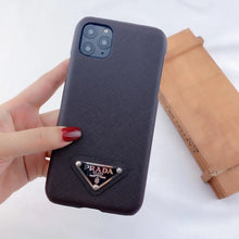 Load image into Gallery viewer, Milano Prada Case For Apple Iphone 12 Pro Max 11 SE X Xr Xs 7 8