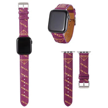 Load image into Gallery viewer, WatchBand Wristband Strap Bracelet Prada Band for Apple Watch series 6 5 4 3 2 1