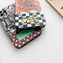 Load image into Gallery viewer, Vans Off The Wall Skateboard Case For Apple Iphone 12 Pro Max Mini 11 SE X Xr Xs 7 8