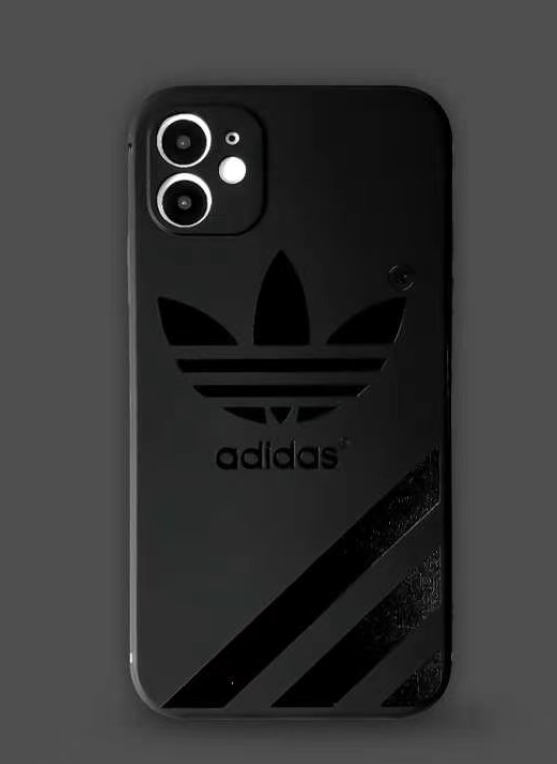 Sport Adidas Nike Cover Case For Apple Iphone 12 Pro Max 11 X Xr Xs 7 8