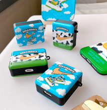 Load image into Gallery viewer, Luxury Nike Air Ben & Jerry's Cover Case For Apple Airpods Pro Airpods 1 2
