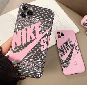 Nike Air Case For Apple Iphone 11 Pro Max SE X Xr Xs 7 8 Airpods Pro
