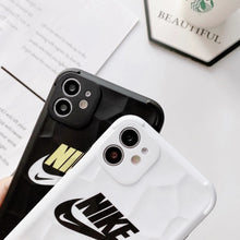Load image into Gallery viewer, Nike Air Cover Case For Apple Iphone 12 Pro Max Iphone Mini 11 SE 7 8 X Xr Xs