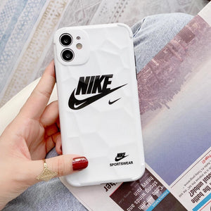 Nike Air Cover Case For Apple Iphone 12 Pro Max Iphone Mini 11 SE 7 8 X Xr Xs
