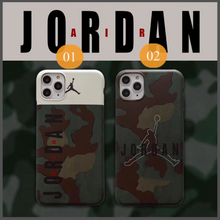 Load image into Gallery viewer, Jordan Air 23 Flyman Cover Case For Apple Iphone 11 Pro Max SE X Xr Xs 6 7 8