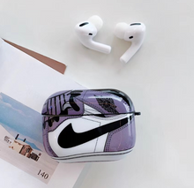 Load image into Gallery viewer, Nike Air Jordan Protective Cover Case For Apple Airpods Pro Airpods 1 2