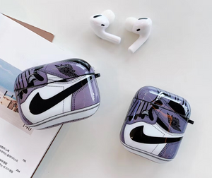 Nike Air Jordan Protective Cover Case For Apple Airpods Pro Airpods 1 2