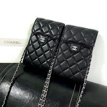 Load image into Gallery viewer, Chanel Coco Chanel CC Wallet Bag HandBag Case For Iphone 12 Pro Max 11 X Xr Xs 6 7 8 SE